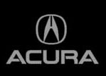 Acura Services